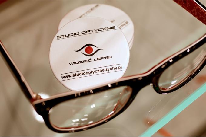 okulista tychy, badanie wzroku, optyk